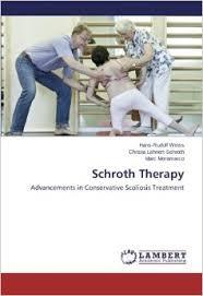 Schroth Therapy Boek Weiss